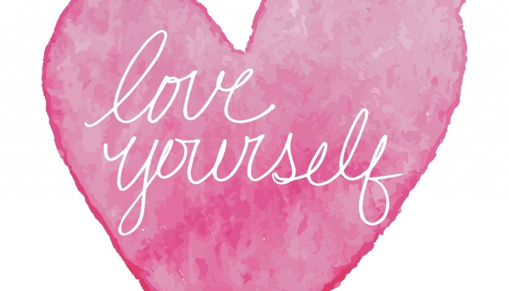why it s so hard to love yourself and how it can change your life